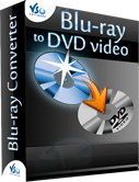 Blu-ray to DVD